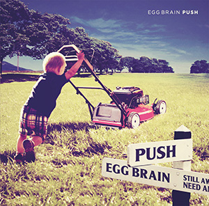 4th FULL ALBUM   『PUSH』