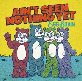 5th FULL ALBUM 『AIN'T SEEN NOTHING YET』